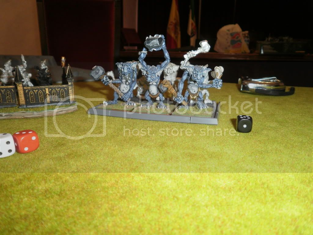 Batallas NAVIDEÑas WARHAMMER FANTASY! CONFIRMAD LA NUEVA FECHA. - Página 10 P9040018
