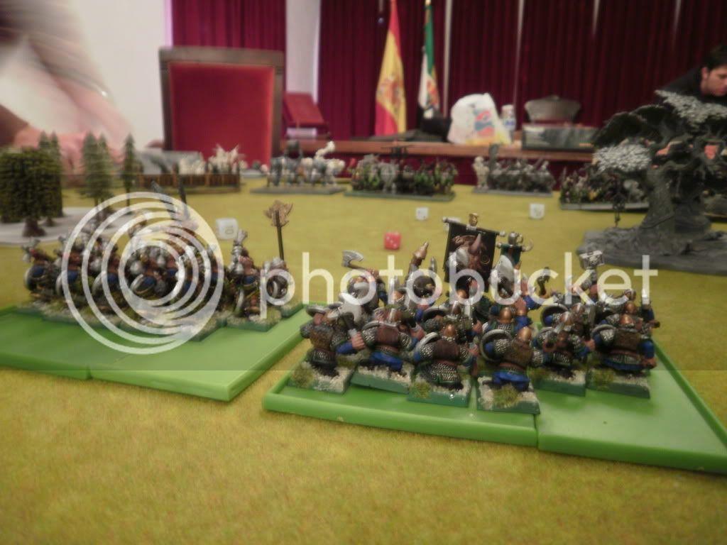 Batallas NAVIDEÑas WARHAMMER FANTASY! CONFIRMAD LA NUEVA FECHA. - Página 10 P9040020