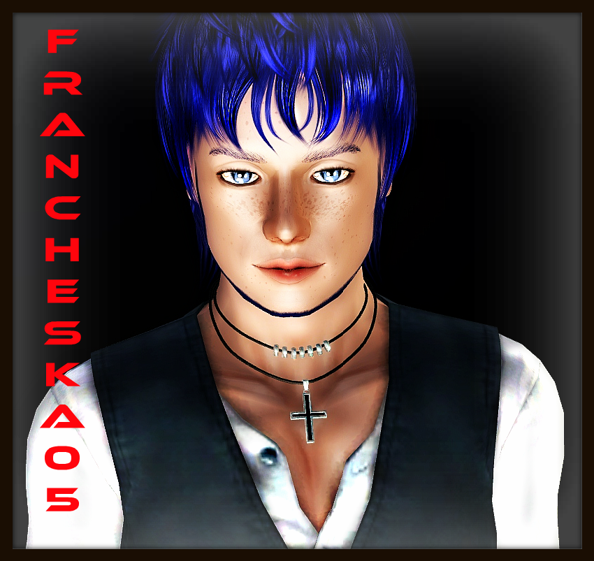 Skyler Bleau by Francheska05 Screenshot-43edited