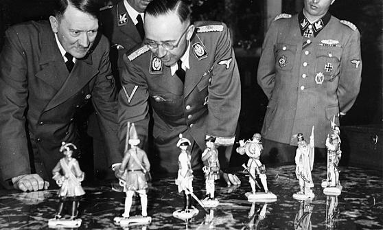 Hobbies and Interests of the Famed, Infamous. - Page 2 Himmler-presents-his-birt-009_zpsthhm7gpu
