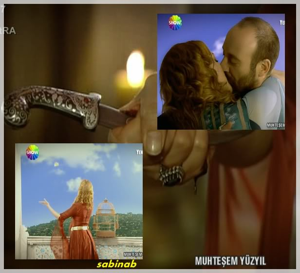 1. MUHTEŞEM YÜZYIL.....Suleyman magnificul sub domnia iubirii...  (serial 2011 cu Halit Ergenc) Cats-17