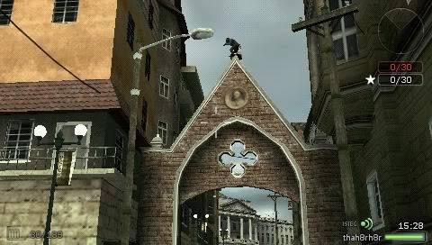 Urban Assault pic Screenshot3