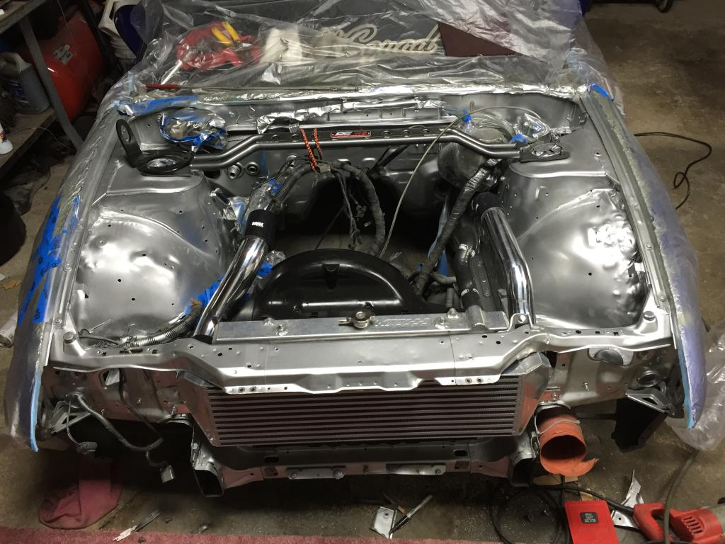 Just when you thought I was done. Dave's 180SX build.  - Page 23 76947C21-37A8-4ABF-A6FF-A586ECB3D06C