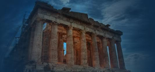[Trasfondo] Memoria del Olimpo. Partenn