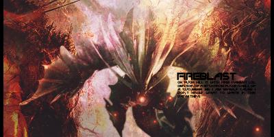 Lipe's Galery ~ - Página 12 Fireblast