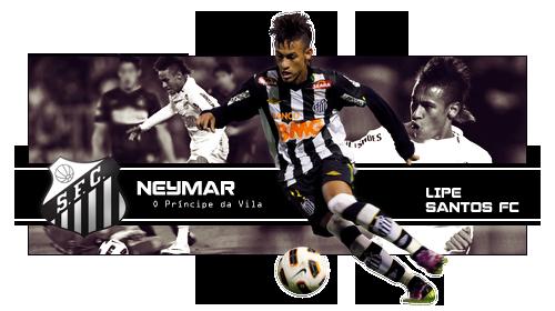 Lipe's Galery ~ - Página 12 Neymar