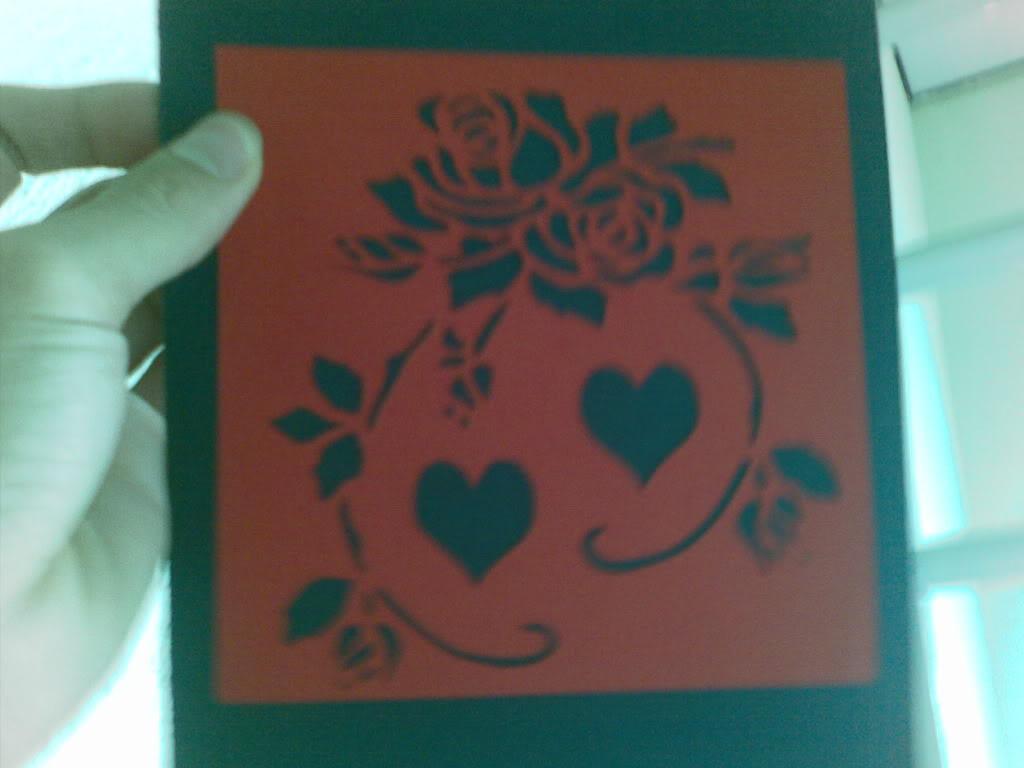 Kirigami ,nghệ thuật từ giấy !!! 03042011053