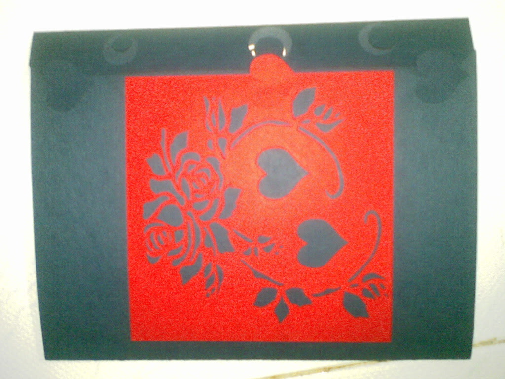 Kirigami ,nghệ thuật từ giấy !!! 05042011072