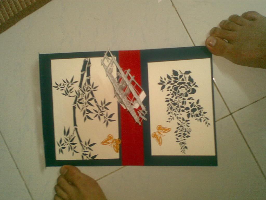 Kirigami ,nghệ thuật từ giấy !!! 05042011074