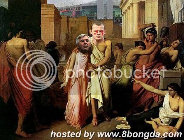 ROONEY CHÍNH LÀ ANH............?HOT Rooneymu