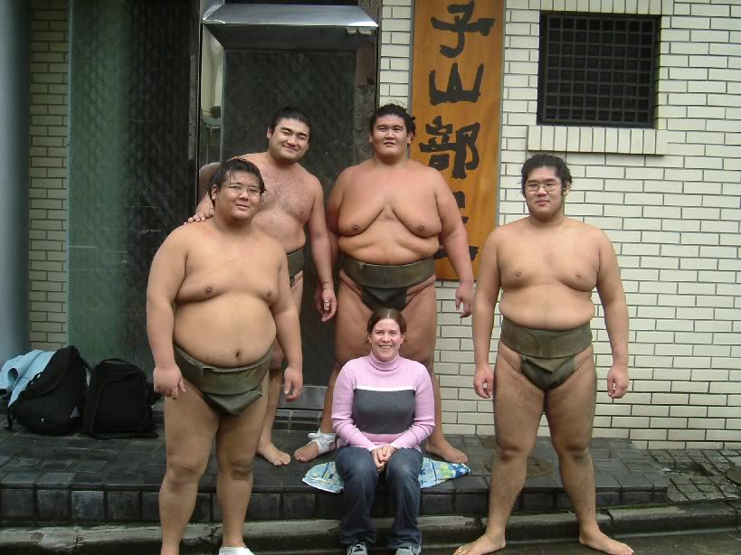 sumo........lối sống sai lầm của 1 nhóm sumo Sumo1