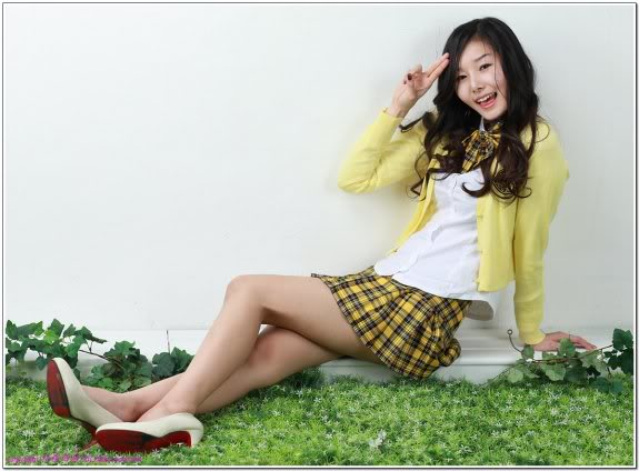 Seragam sekolah jepang 1-han-song