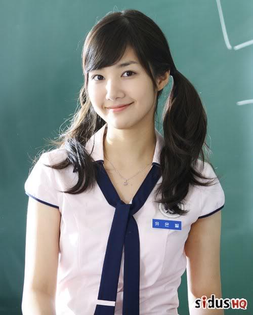 Seragam sekolah jepang - Page 2 2-park-min-young