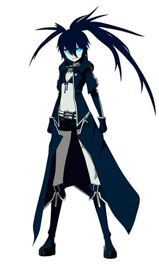 Character Creation - Page 3 BlackRockShooterAnime