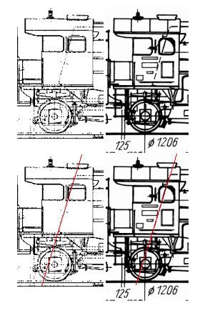 baubericht der S3/6 von avi - Seite 4 Vergleich_Stehjkessel