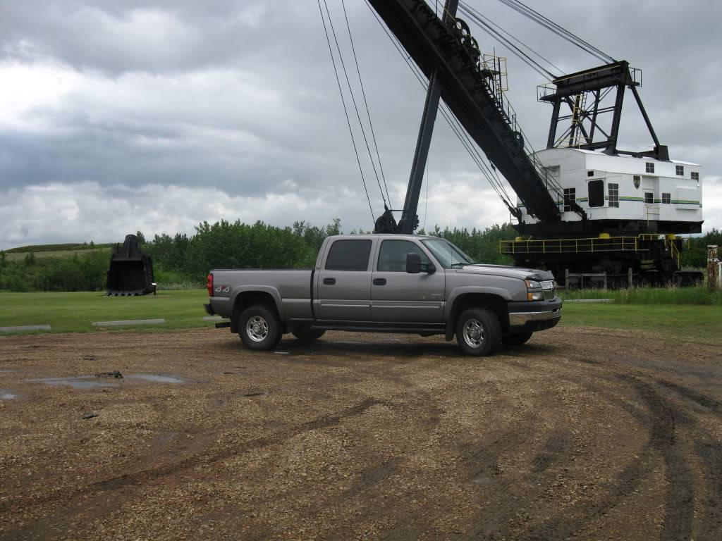Just some pics of the Rig IMG_0901