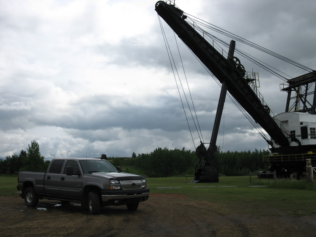 Just some pics of the Rig IMG_0911