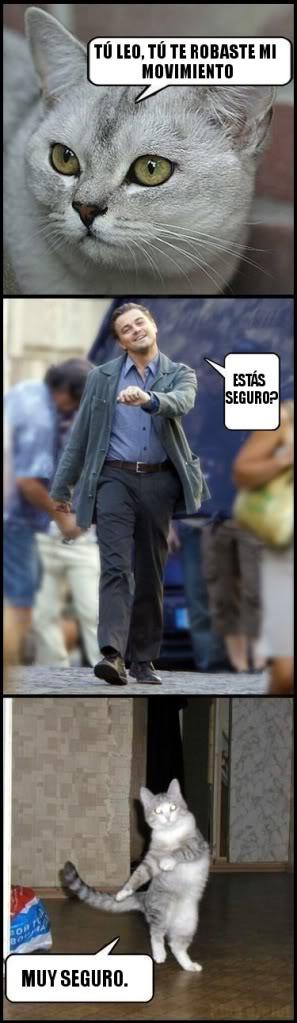 Fails! Leo