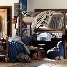 Boy Dorms