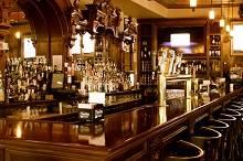 spurs bar