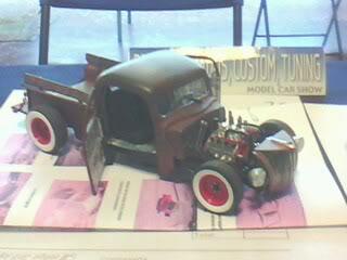 Model Car Show Lap 5 IMG0216A