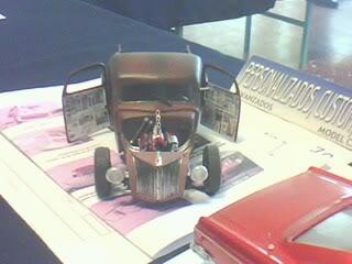 Model Car Show Lap 5 IMG0220A
