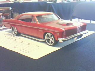 Model Car Show Lap 5 IMG0221A