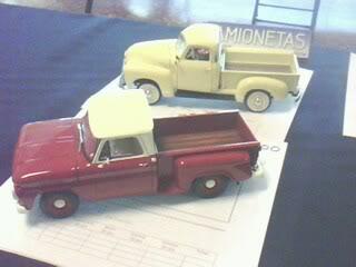 Model Car Show Lap 5 IMG0223A
