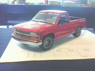 Model Car Show Lap 5 IMG0224A