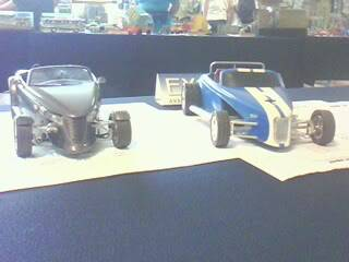 Model Car Show Lap 5 IMG0225A