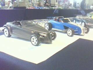 Model Car Show Lap 5 IMG0226A