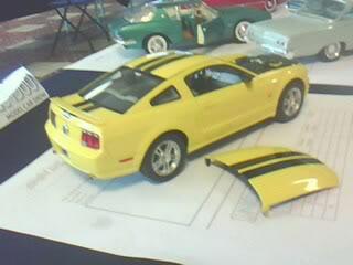 Model Car Show Lap 5 IMG0229A
