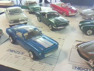 Model Car Show Lap 5 IMG0231A