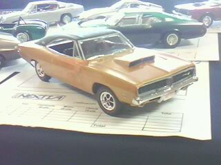 Model Car Show Lap 5 IMG0232A