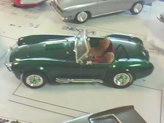Model Car Show Lap 5 IMG0235A
