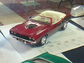 Model Car Show Lap 5 IMG0240A