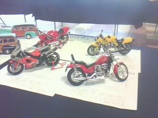 Model Car Show Lap 5 IMG0242A