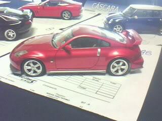 Model Car Show Lap 5 IMG0244A