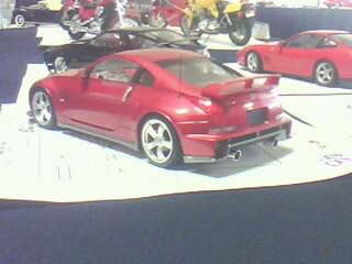Model Car Show Lap 5 IMG0245A