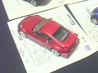 Model Car Show Lap 5 IMG0246A