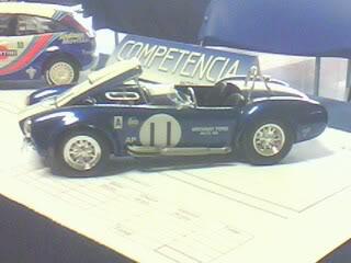 Model Car Show Lap 5 IMG0250A