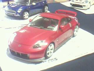 Model Car Show Lap 5 IMG0252A