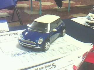 Model Car Show Lap 5 IMG0253A