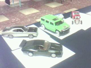Model Car Show Lap 5 IMG0255A
