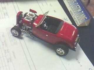 Model Car Show Lap 5 IMG0257A