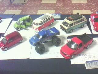 Model Car Show Lap 5 IMG0259A