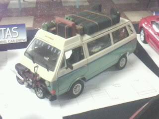 Model Car Show Lap 5 IMG0260A