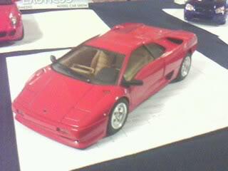 Model Car Show Lap 5 IMG0262A