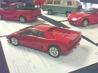 Model Car Show Lap 5 IMG0263A