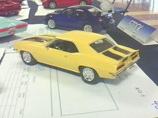 Model Car Show Lap 5 IMG0264A